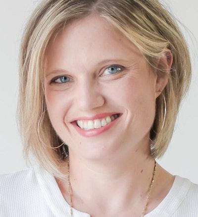 Sarah A.  Miller