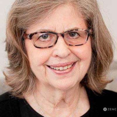 Judith  Greenwald
