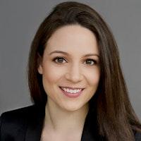 Maria  Shedrinsky