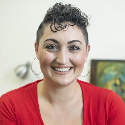 Hannah  Joharchi