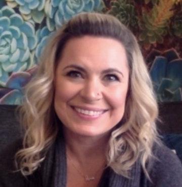 April  Mollner