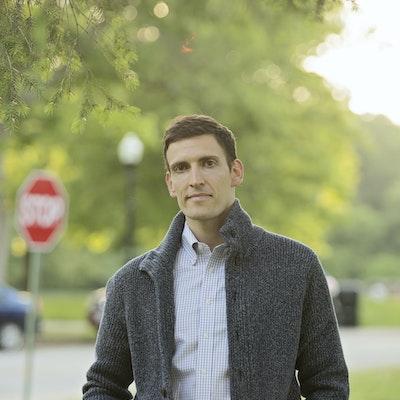 Daniel  Manfra