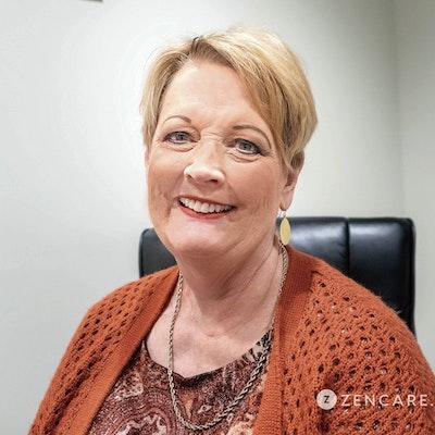 Cheryl  Schenck