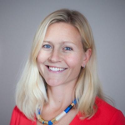 Sarah  Harmon