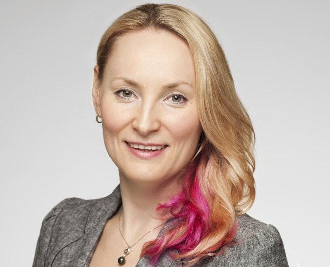 Katya  Kosarenko