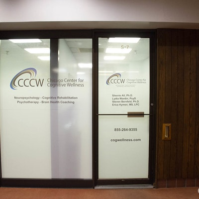 Chicago Center for Cognitive Wellness
