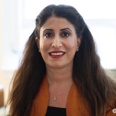 Sahar  Khoshakhlagh