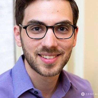 Alexander  Kriss