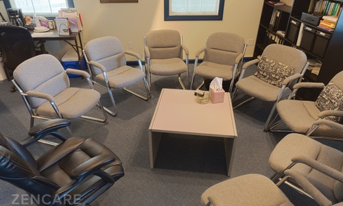 Elective Interpersonal Therapy Group