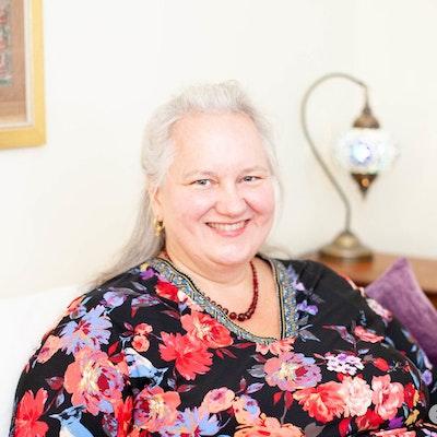 Helen  Bird