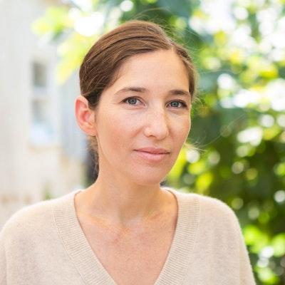 Anna  Kosoff