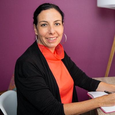 Sarah  Meckler