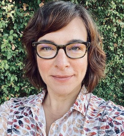 Joanna  Lovinger