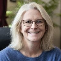 Debra  O'Shea