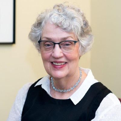 Mary Ellen  Withers