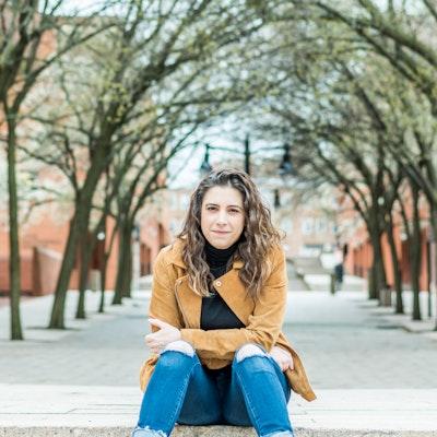 Allison  Giuliano