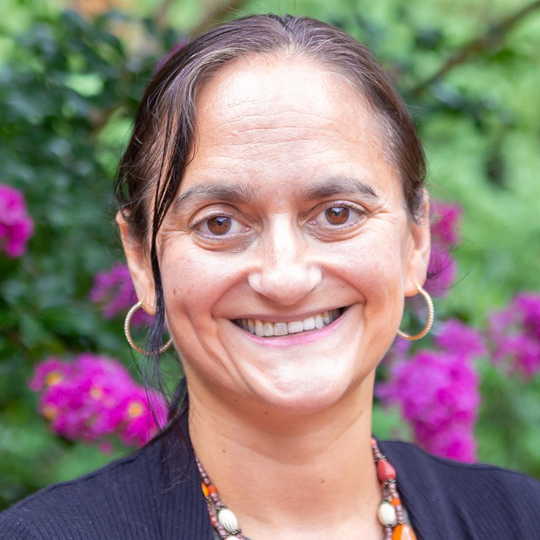 Karen  Wachtel