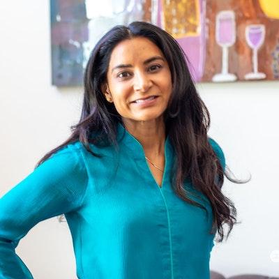 Kavita  Ajmere