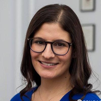 Rachel  Giordanella