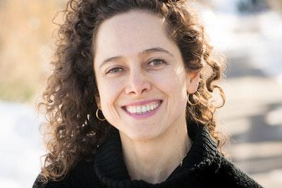 Juana  Rincon