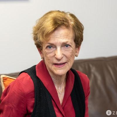 Constance  Mindell