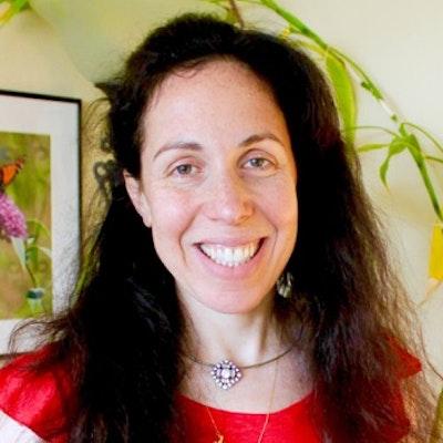 Deborah  Sepinwall