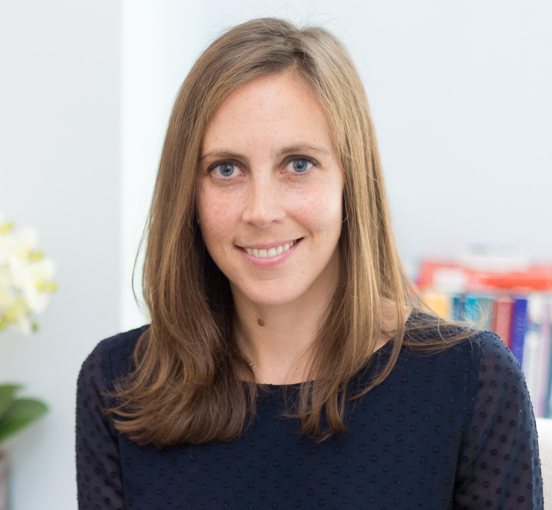 Heather  Mueller