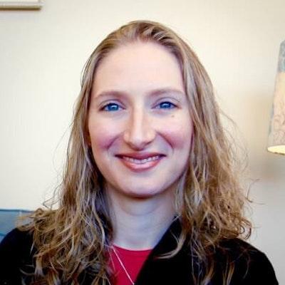 Aliza  Krieger