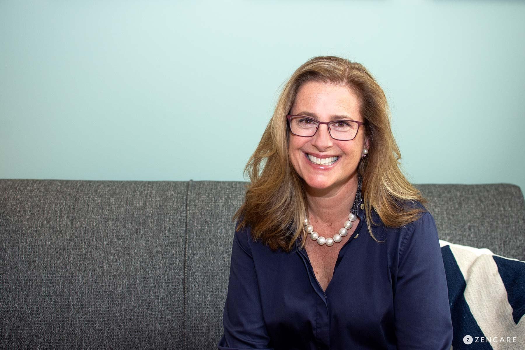 Grace Dayian, Therapist in Providence, Rhode Island — Zencare