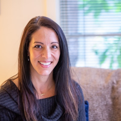Dawn  Delgado