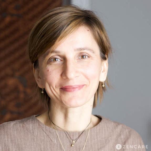 Lilly  Pavlinovic
