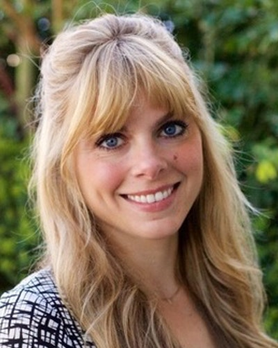 Becca  Leitman