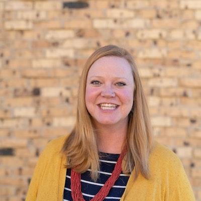 Maggie  Elliott