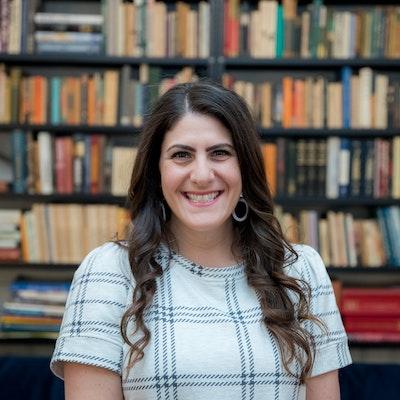 Alisa  Rosenberg