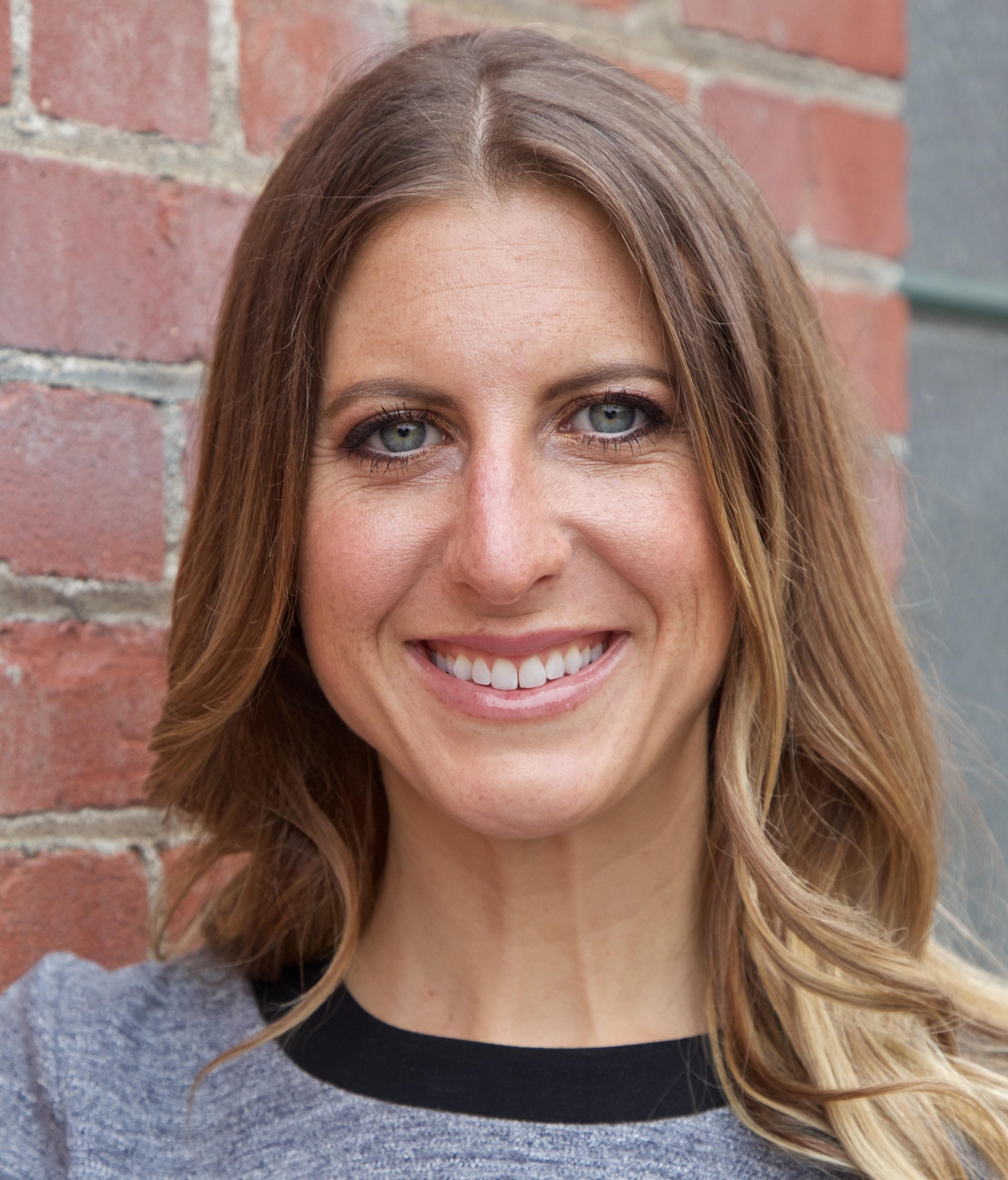 Julia  Musker
