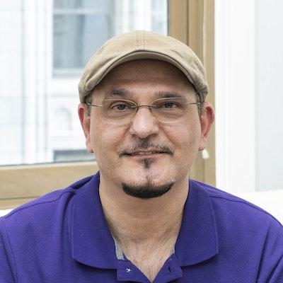 Mark  DeRemer