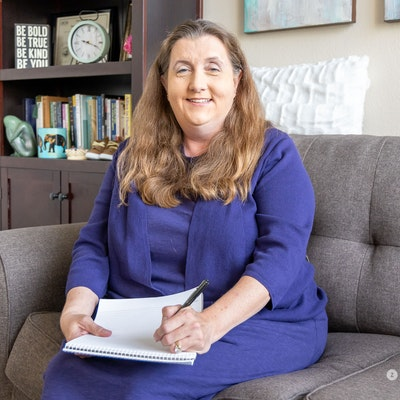 Christine  Lillja
