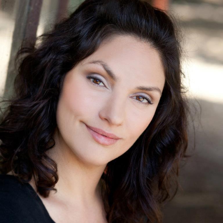 Melanie  Bandera-Hess