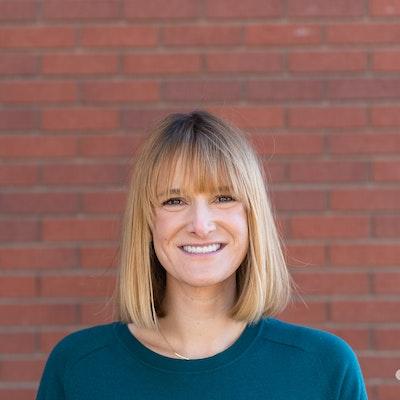 Chloe  Koeffler