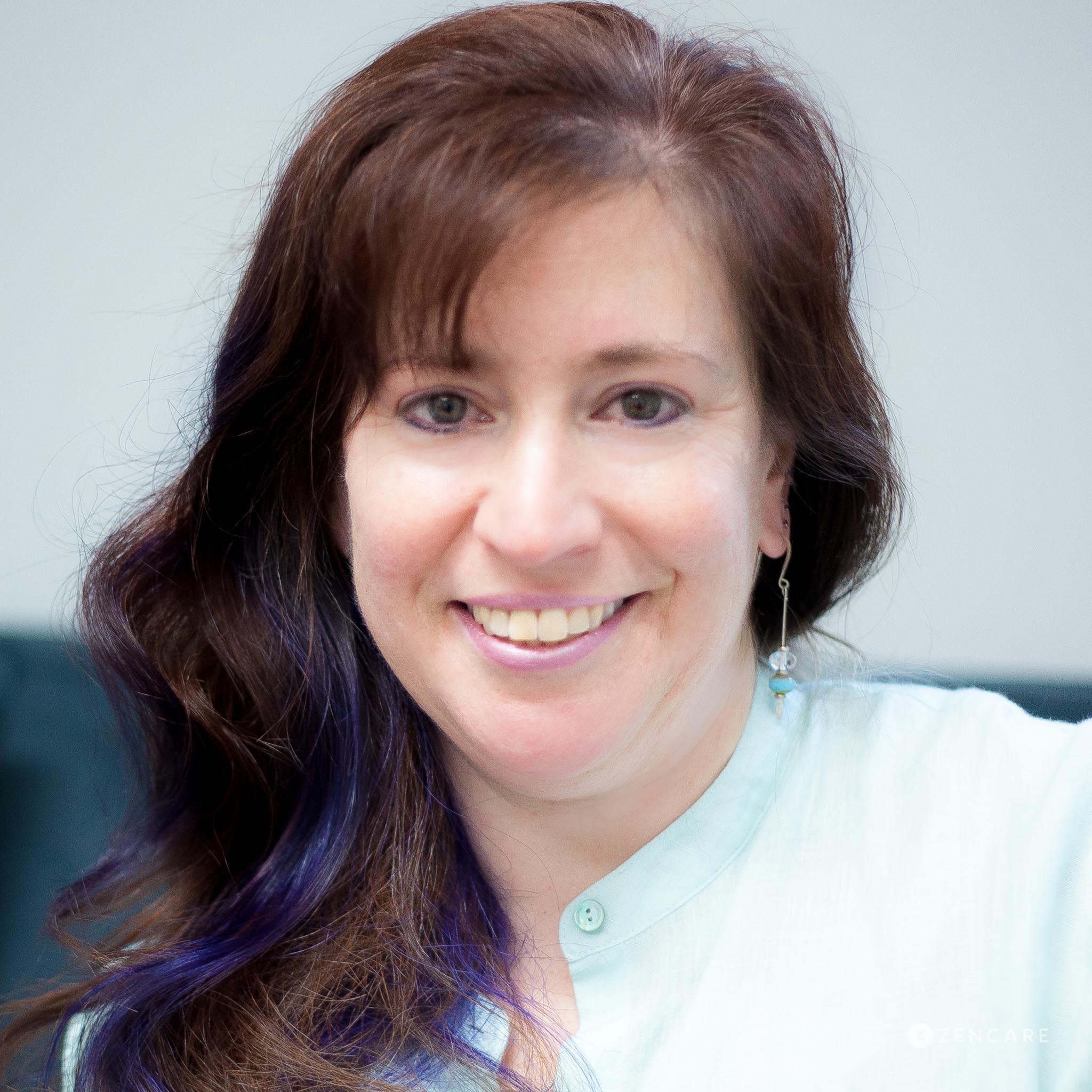 Jennifer  Taub