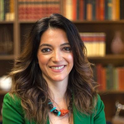 Gaia  Zanna