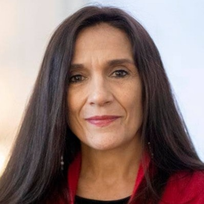 Patricia  Bellucci