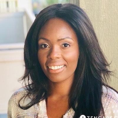 Camille  Sinclair