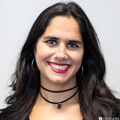Joanna  Pomerantz