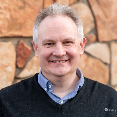 Scott  Sorensen