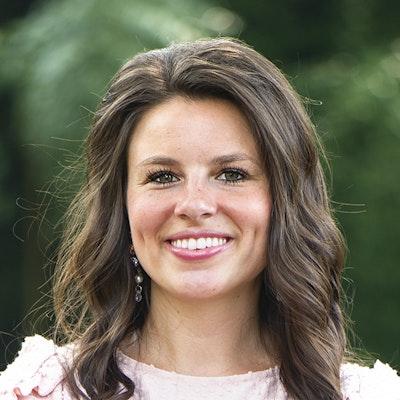 Melanie  Lichtinger