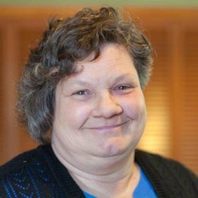 Lorrie  MacDonald