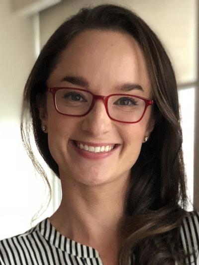 Erica  Suskin