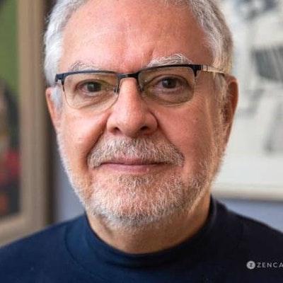 Mark  Mellinger