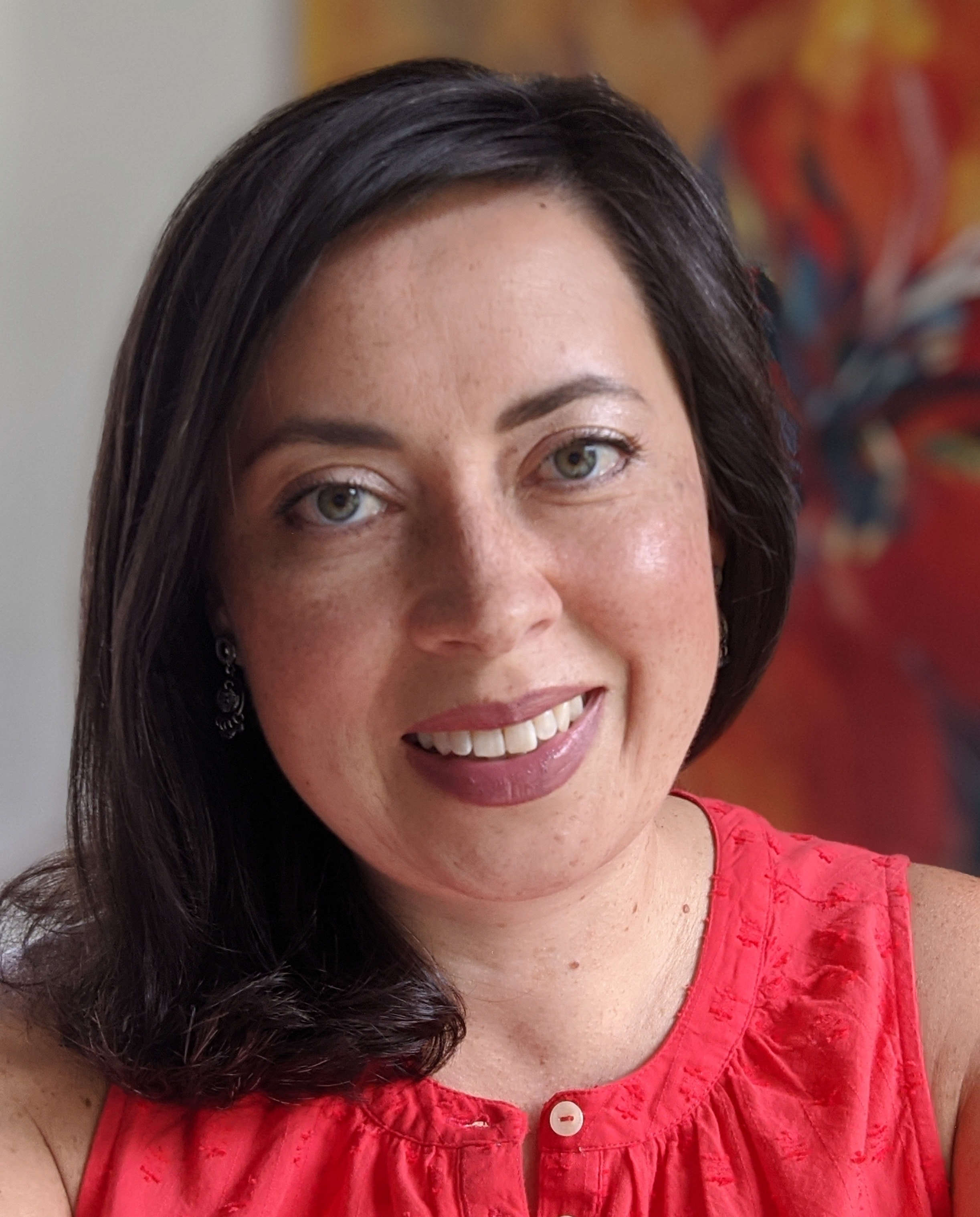 Sandra  Piedrahita